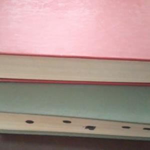 図書館の本とか嵐さんのこととか。