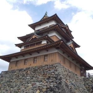 名城見た後だと感動うすくてごめんなさい。