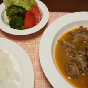 ふるさと納税でうれしい相棒ご飯。