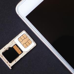 [携帯乗り換え大作戦2021] SIM交換とスマホ4台購入で月額負担は結局いくら?