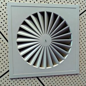 [グリーン住宅ポイント大作戦]室内換気扇を付ける選択肢もある