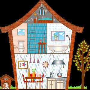 [イエマガ更新!]憧れの三角屋根の屋根裏ベッドルームは今後の住宅性能次第?