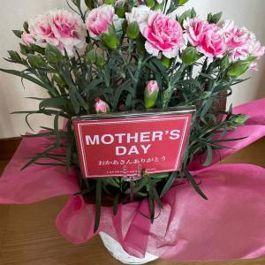 母の日のプレゼント♡♡
