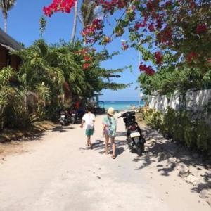 【フィリピン親子留学滞在記】 セブから家族で行く、最も美しいビーチのあるバンタヤン島へ
