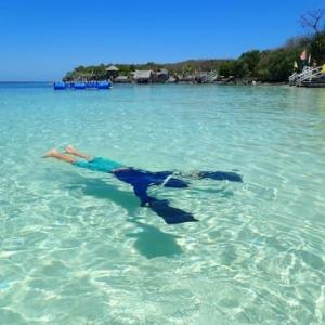 【フィリピン親子留学滞在記】バンタヤンから行く、夢の島アイランドホッピング&ランドツアーへ