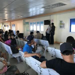 【フィリピン親子留学滞在記2019】バンタヤン島からマクタン空港までの帰り方