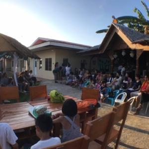 PANATAGのフィリピン夏休み&春休み親子キャンプ2020空き状況