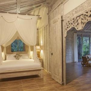 【超豪華!激安!】オーガニックファーム貸し切り!Airbnbでウブドおすすめホテル 3750円の割引クーポンあり