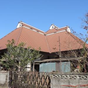 豊後路探訪-玖珠町の民家