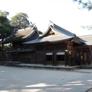 八重垣神社の板絵