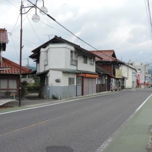 旧山代街道