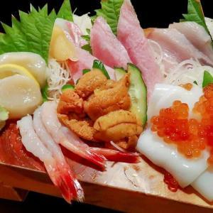 や台ずし ~まわらない寿司もリーズナブルで~