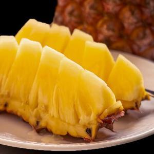 台湾パイナップル ~芯まで美味しく超あまい~