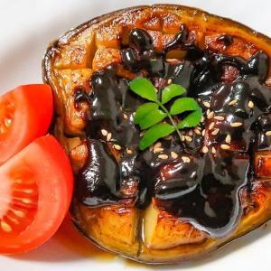 大和丸茄子 ~美味しいものには棘がある~