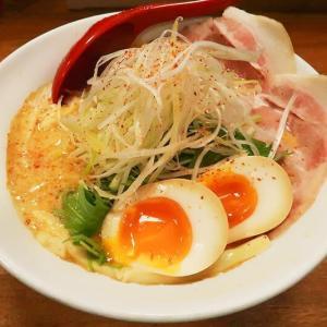 お薦めラーメン3 ~貝出汁KOHAKU・十二分屋和え麺・濃厚辛えびラーメン~