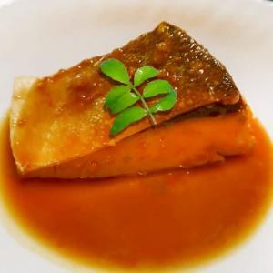 ハマチの味噌煮 ~〆に失敗した魚は味噌で煮込むべし~