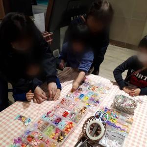 レクトでワークショップ出店(2月24日)