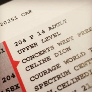 【アメリカ生活】C・Dのコンサート