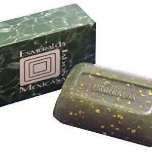 エスメラルダ石鹸(メキシコのシミ取り石鹸)