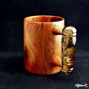 タマナのマグカップ
