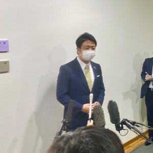 福岡市では来週予定されていた始業式を取りやめ、市立の小、中学校と高等学校の再開時期を延期します。