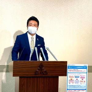 博多区の介護老人保健施設で、福岡市で初めての感染者集団(クラスター)が確認されました。