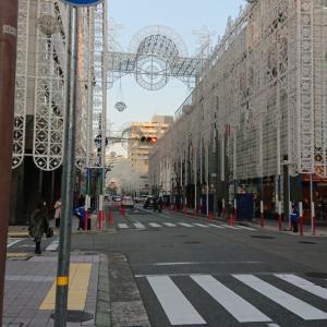 神戸ルミナリエツアーpart2