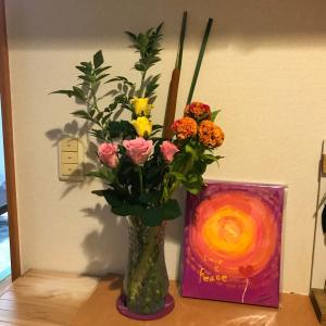 今週のお花♪