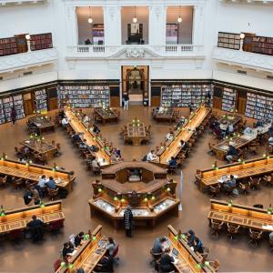 【 受験生&センター試験応援お手当て 】ハーバード大学図書館に書いてある言葉
