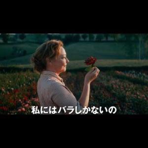 【 心に薔薇を】映画ローズメイカー奇跡のバラ