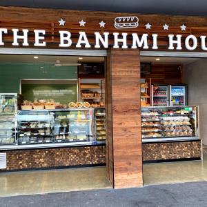 THE BANHMI HOUSE