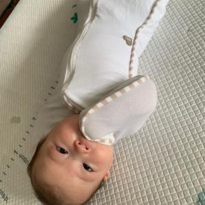 Swaddle UP LOVE to Dream ーUberEatsー