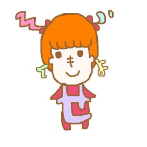 NMCG総選挙 公式キャラクター