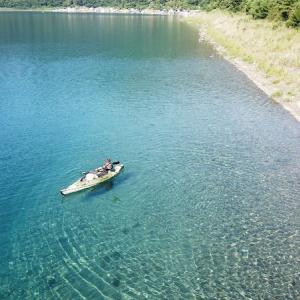 カヌー・カヤックキャンプに向けて新艇購入の検討