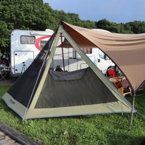私がキャンプで使うお勧め商品 その2