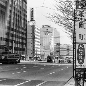 大博通り (西鉄福岡市内線)