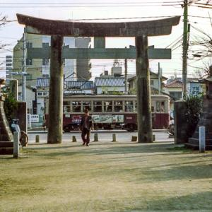 住吉神社 (西鉄福岡市内線)