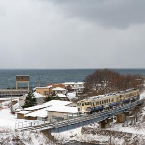 最後の冬 (五能線)
