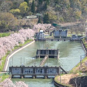 淀みなき春 (飯山線)