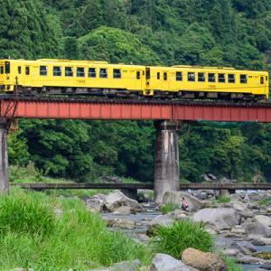 二つの橋 (久大本線)