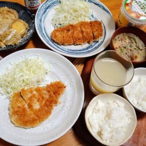 次女 念願のピザの食べ放題٩( ᐛ )( ᐖ )۶