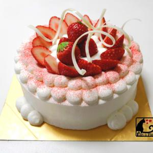 またまたお誕生日ケーキ☆