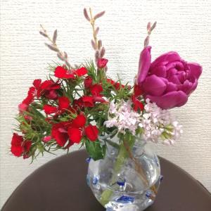 お花の定期便をお試し!
