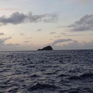 2020/03/29 スワンギ島の潮流