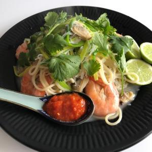 シンガポールの屋台料理クッキングにハマる!!