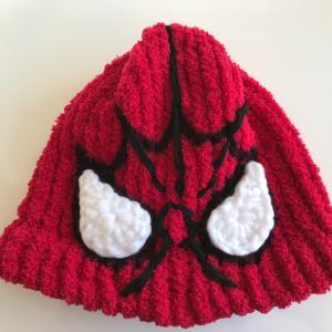 小さなお友達の誕生日♪スパイダーマンを手作りする!