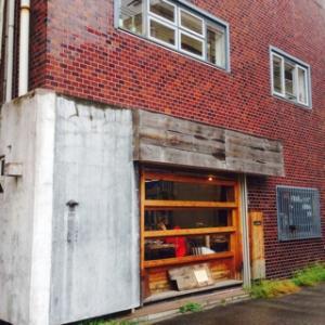 レトロな街の人気のお店『フレンチ食堂 セルクル』 in  大阪(中崎町)