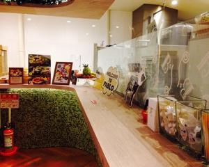 飲む!?チーズタルト!!『焼きたてチーズタルト専門店 PABLO(パブロ)』 in 大阪(道頓堀)