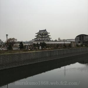 尼崎城 平成最後の築城