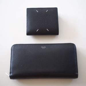 ミニ財布の使い心地。
